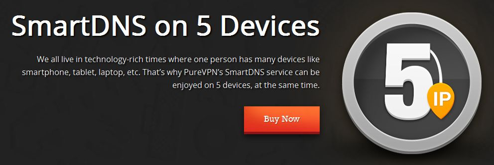 5 devices