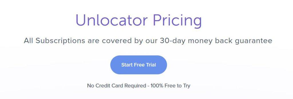 Unlocator Review - Smart DNS Provider Reviews