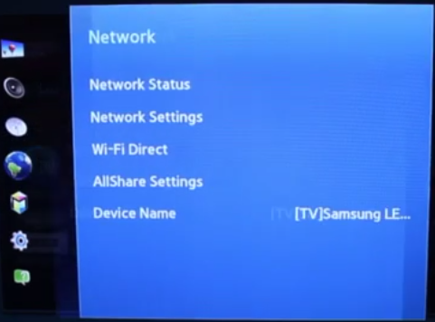 How to Configure Smart DNS on Samsung Smart TV? - Smart DNS